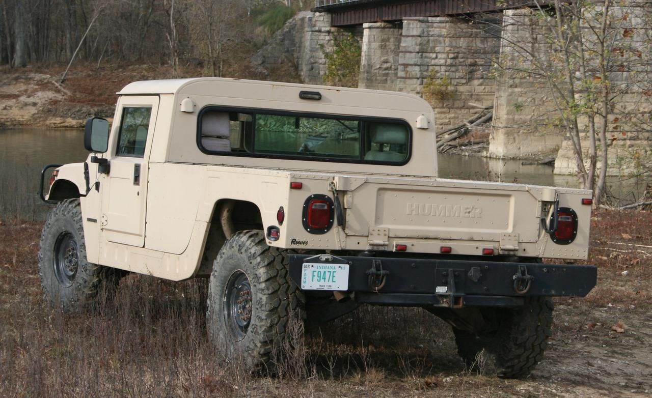 Pix for hummer h1 truck h1 pinterest hummer h1 4x4 and jeeps pix for hummer h1 truck vanachro Image collections