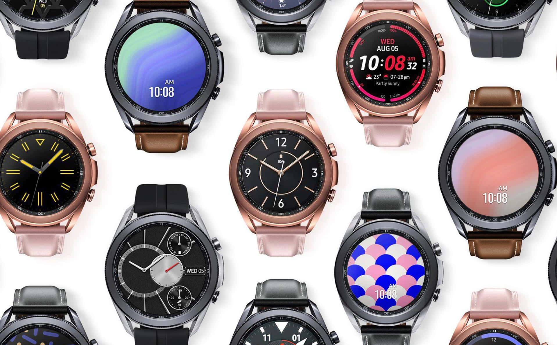 The smartwatch market has been relatively slow to take off. But demand for intelligent wearable devices has grown consistently year-on-year and is now... -   #SmartWatches #Wearables