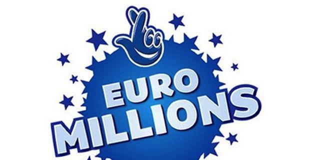 Euro Millions Lottery Results And Winning Numbers For Friday 24th May 2019 Draw 1218 The Leader Newspaper National Lottery Results Lottery Results National Lottery