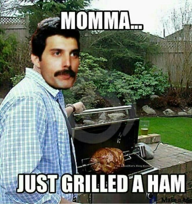 Drunk Cooking Meme