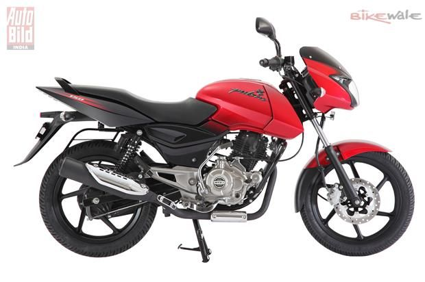 Bajaj To Launch Two New Pulsar Motorcycle This Year Motorcycle