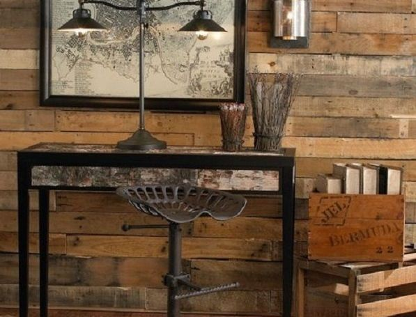 From Decorating An Old Warehouse Turned Living Space To Adding Industrial  Accents To A