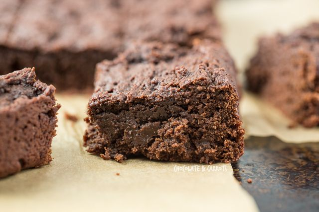 Vegan Date Brownies Chocolate Carrots Delicious Desserts Date Brownies Desserts