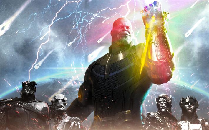 Fond ecran avengers 4k - Avengers 2 telecharger ...