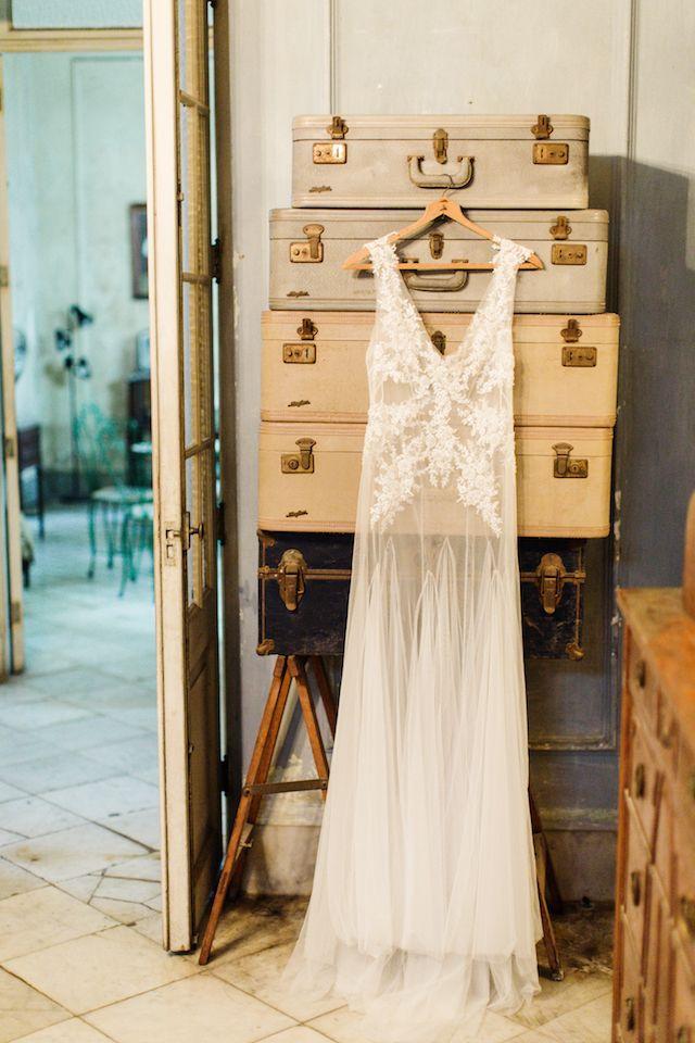 cuban wedding inspiration | Havana cuba, Wedding dress and Wedding