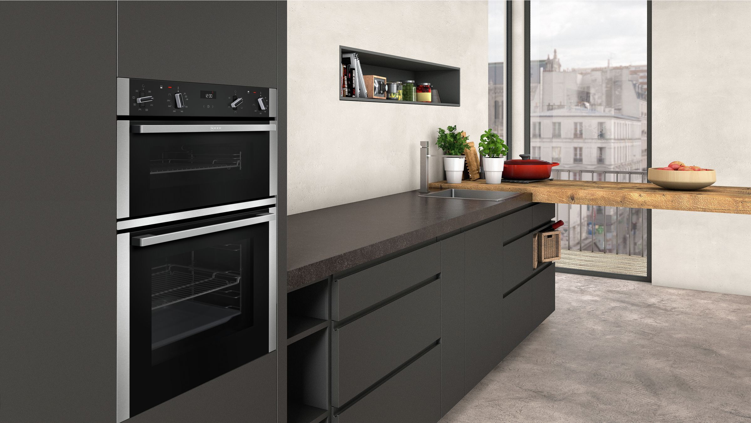 Küche Poggenpohl Ebay N 50 U1ace2hn0b Black In 2018 Kitchen Pinterest Oven