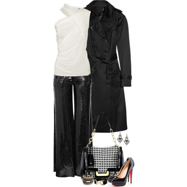 """""""Pants With Punch (II)"""" by partywithgatsby on Polyvore"""