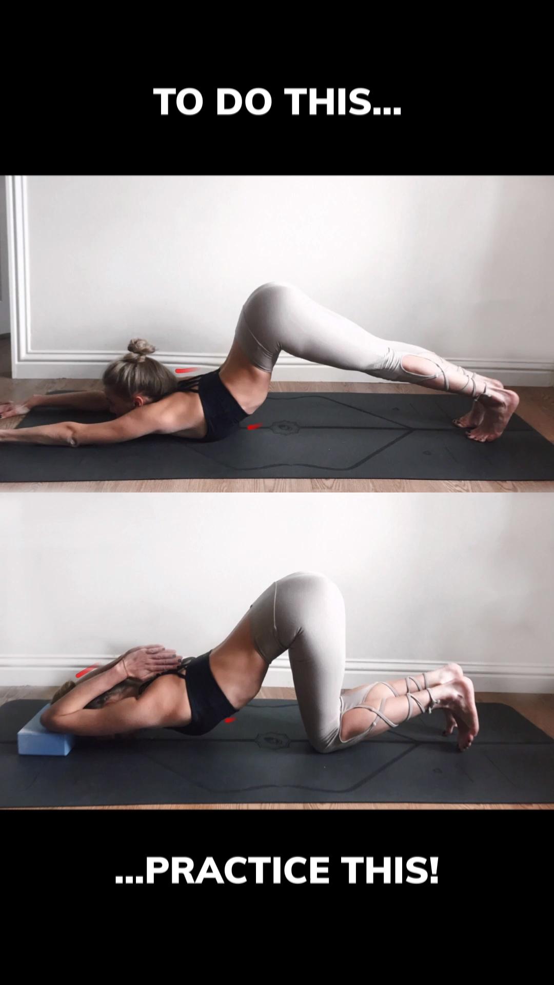 Photo of Yoga Wave: Workouts und Posen