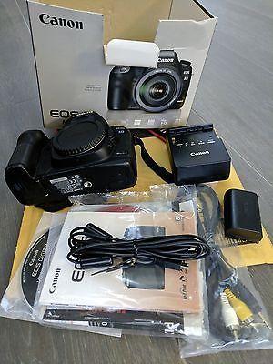 Canon EOS 5D Mark II 21.1 MP Digital SLR Camera  https://t.co/ZNPrT9N1mc https://t.co/tYXOVgpbz2