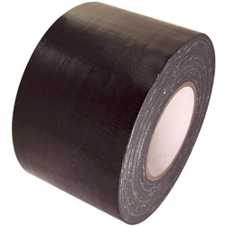 Black Duct Tape 4 X 60 Yard Roll Black Duct Tape Duct Tape Vinyl Repair