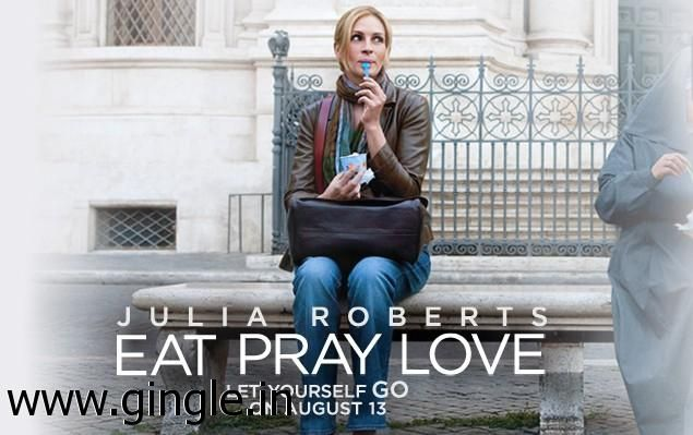 film review eat pray love essay Eat, pray, love is an inspiring, mind altering, and eye opening film that allows viewers to step into the footsteps of self discovery through travel directed by ryan murphy, the film is based off of the memoir of elizabeth gilbert, played by julia roberts gilbert underwent many emotional hardships such as a.