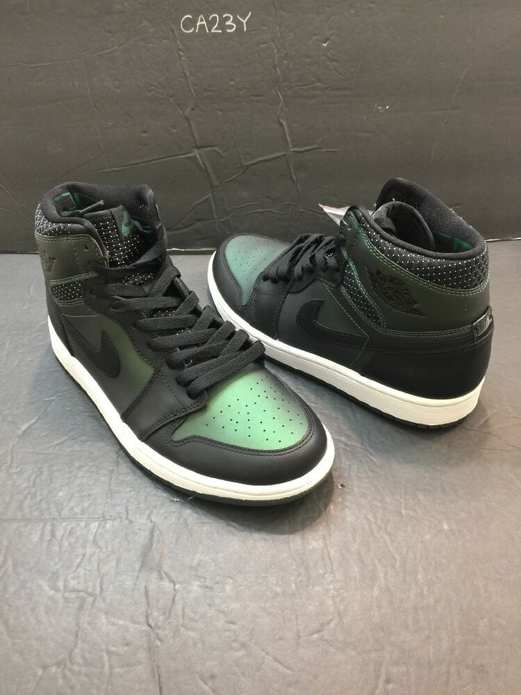 d1dcf71291aae0 NIKE AIR JORDAN 1 SB QS CRAIG STECYK  653532 001  NO DB DUNK LANCE MOUNTAIN  SZ 8  shoes  kicks  fashion