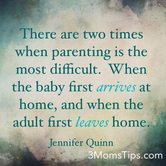 So True Funny Quotes For Kids Leaving Home Quotes Mom Quotes