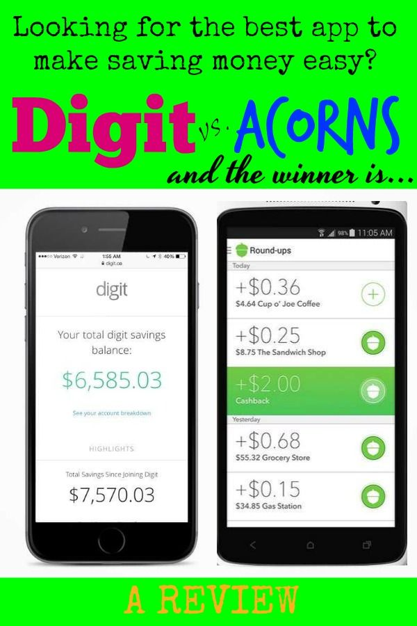 Looking for the best apps to make saving money easier? Not