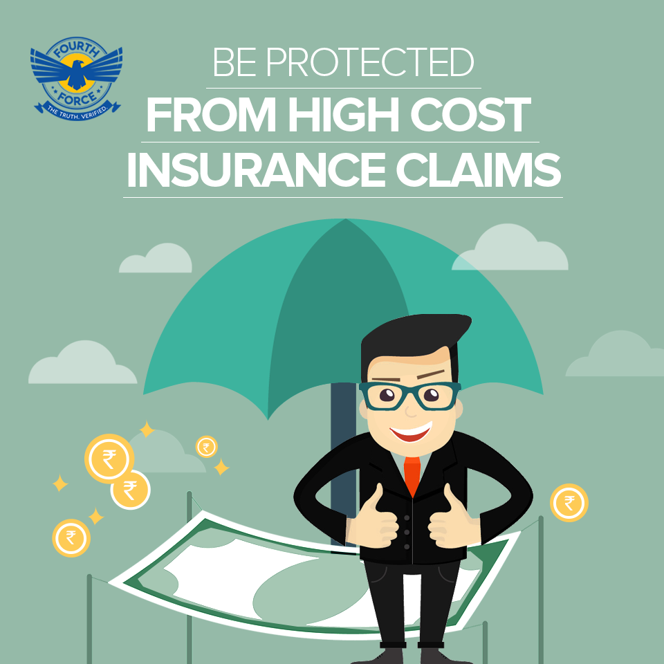 Take hold of Insurance Claims with Fourth Force