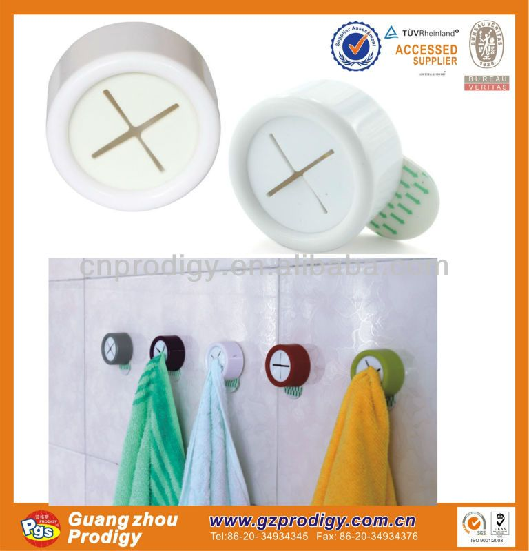 Pin By Momo Feng On Hook Adhesive Wall Hooks Towel Hooks Plastic Adhesive