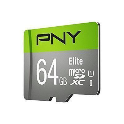 64gb Microsd Elite