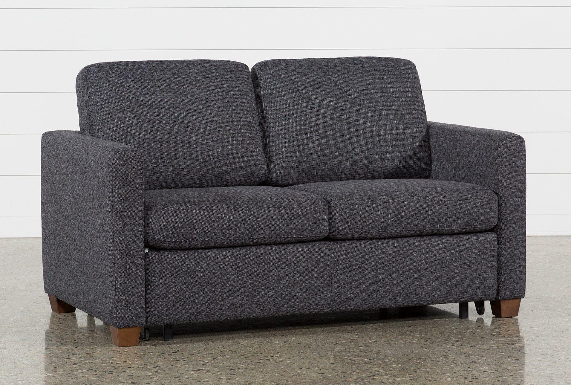 Full Size Loveseat Sleeper Sofa Di 2020