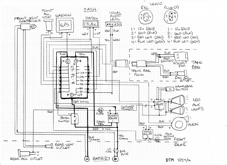 17 Gerbing Wiring Diagram Diagram Diagram Online Electrical Wiring Diagram