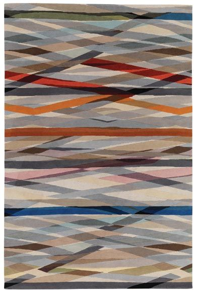 Carnival By Paul Smith At The Rug Company Domestic
