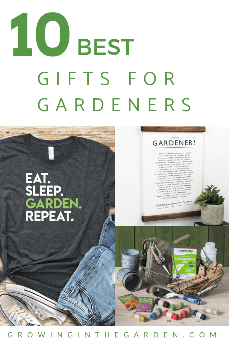 Gardening Gift Ideas Gifts For Gardeners Garden Gifts