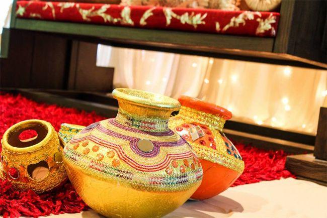 Beautiful Mehndi Decoration : Mehndi decoration ideas inspirati and