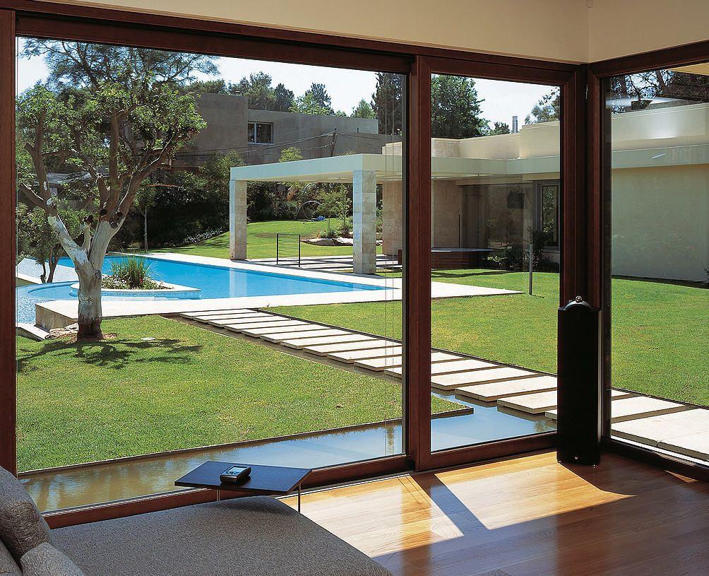 ventanales-correderos-madera-1935-2100613.jpg (1004×815) | DECO ...