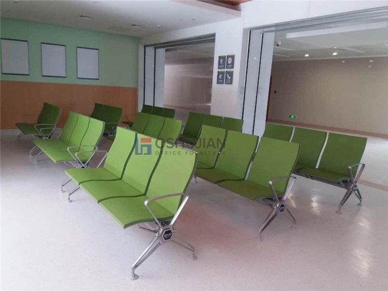 Zhejiang Hengdian Wenrong Hospital 3 Seating Public Seating Seater