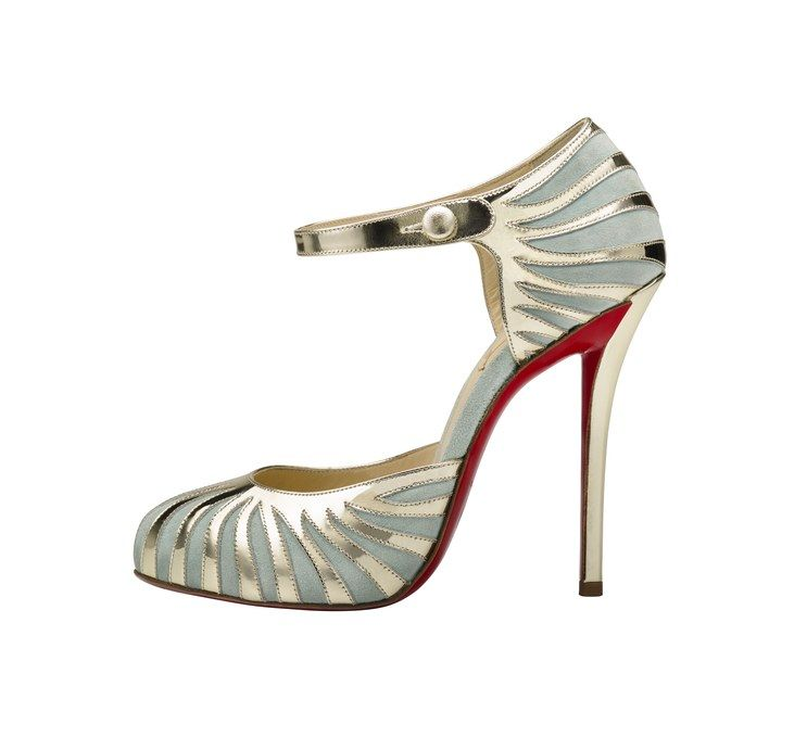 chaussures louboutin à cannes