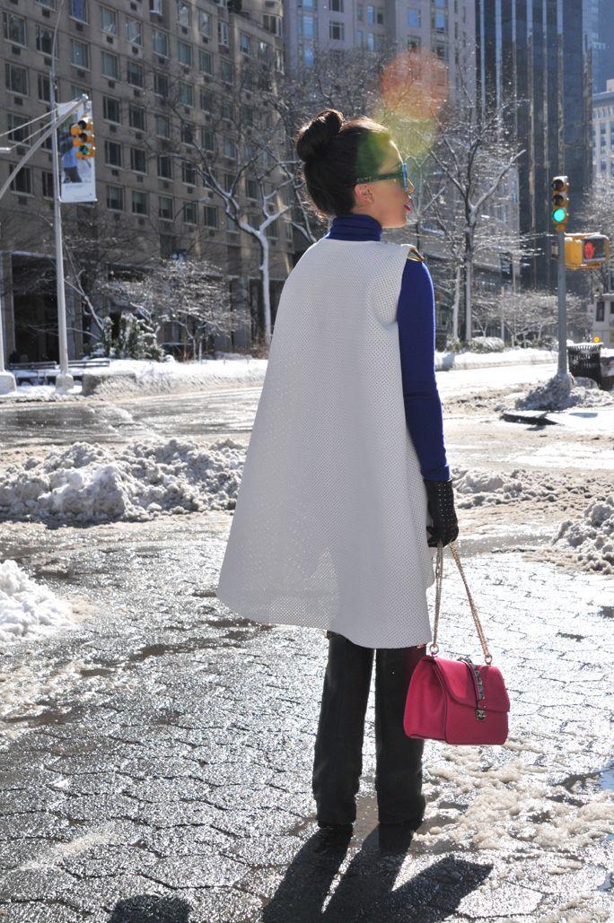 High On Fashion: NYFW: Day Three