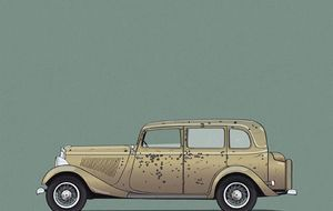 Bonnie and Clyde | Cars & films