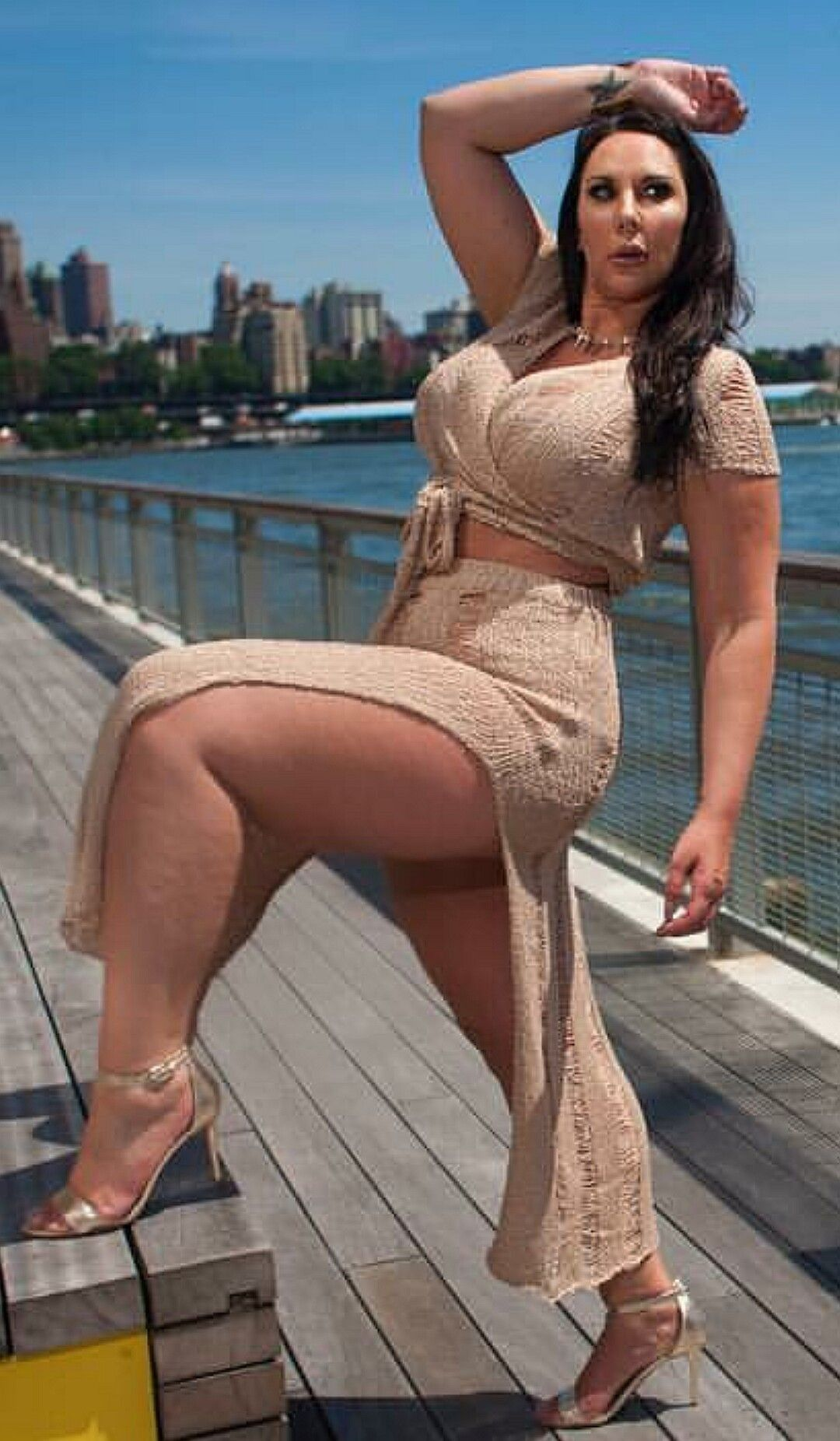 Amber Botros  Hot Thicc Chics In 2019  Sexy, Beautiful -9914