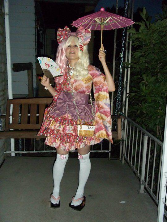 Wa Lolita, I just love that bow