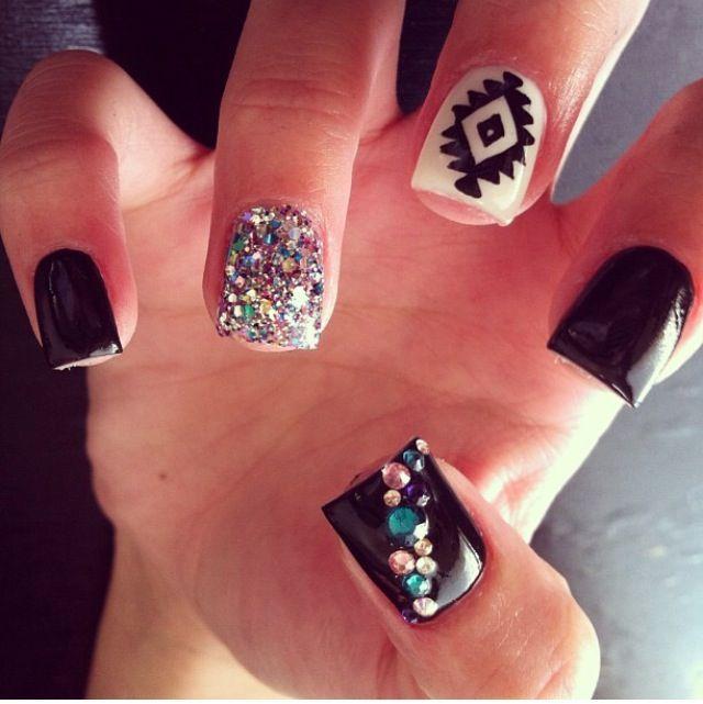 Cute Gel Nails Summer   Cute Gel Nails For You U2013 Nail Design Ideas