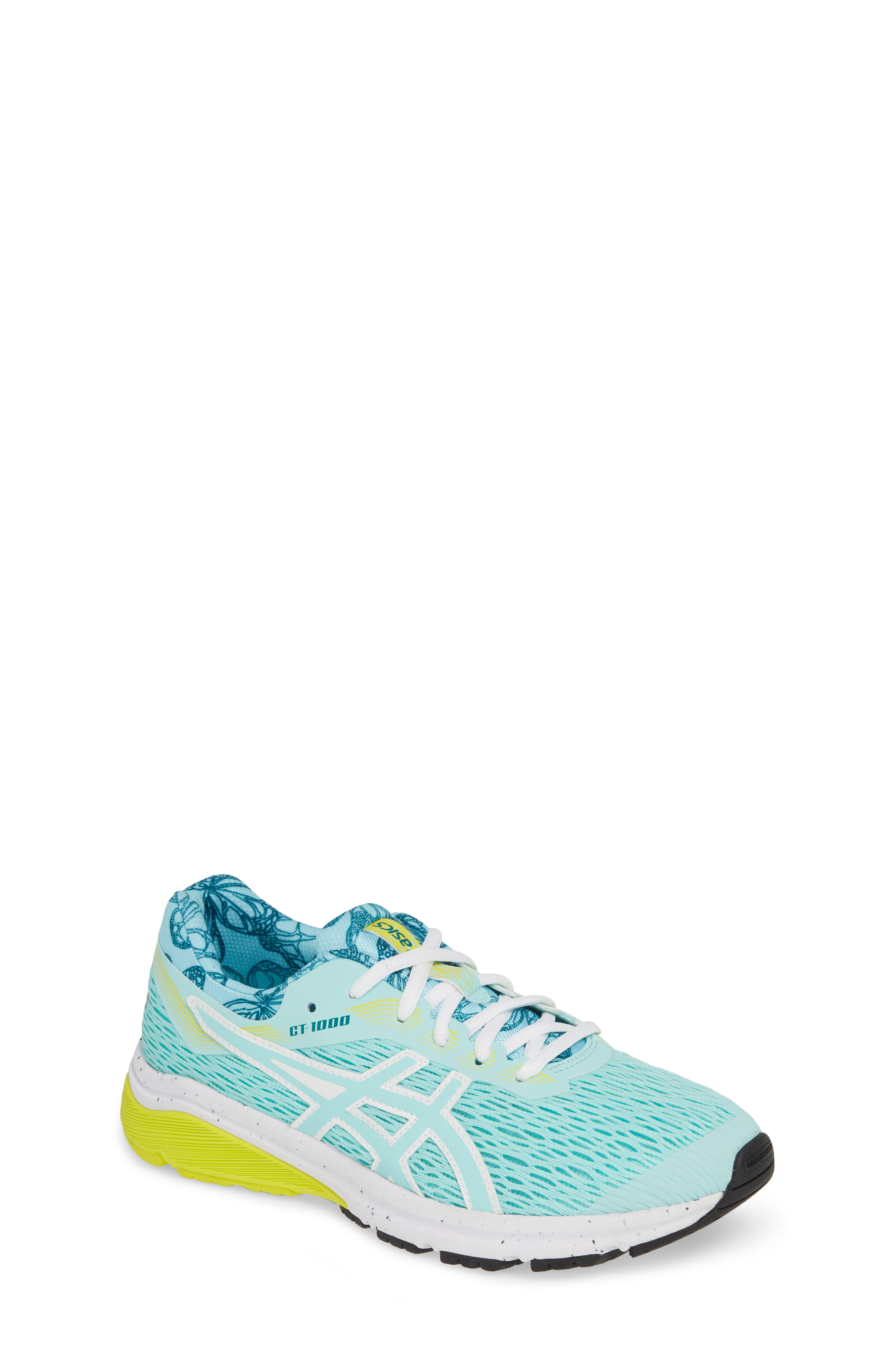 Asics Gel Cumulus Fluidride running shoes size 6.5 New