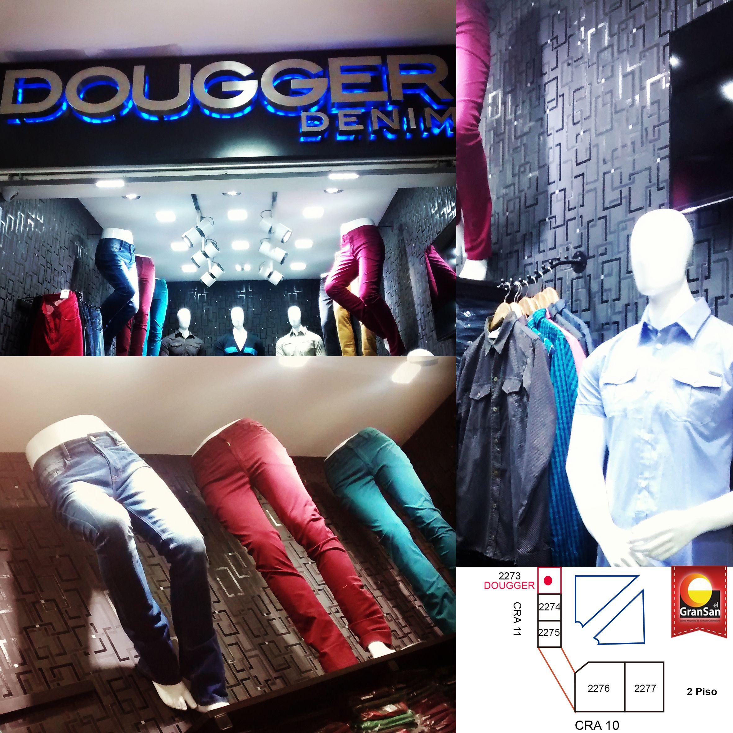 MarcadelDía DOUGGER. Pantalones 7f37967764c5