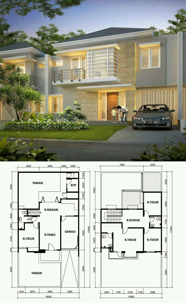 House arch facade contemporary plans modern also best housing images home plants floor rh pinterest