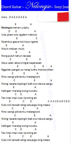 Donwload Mp3 Lagu Indonesia Gratis Lyrics Chord Chord Guitar