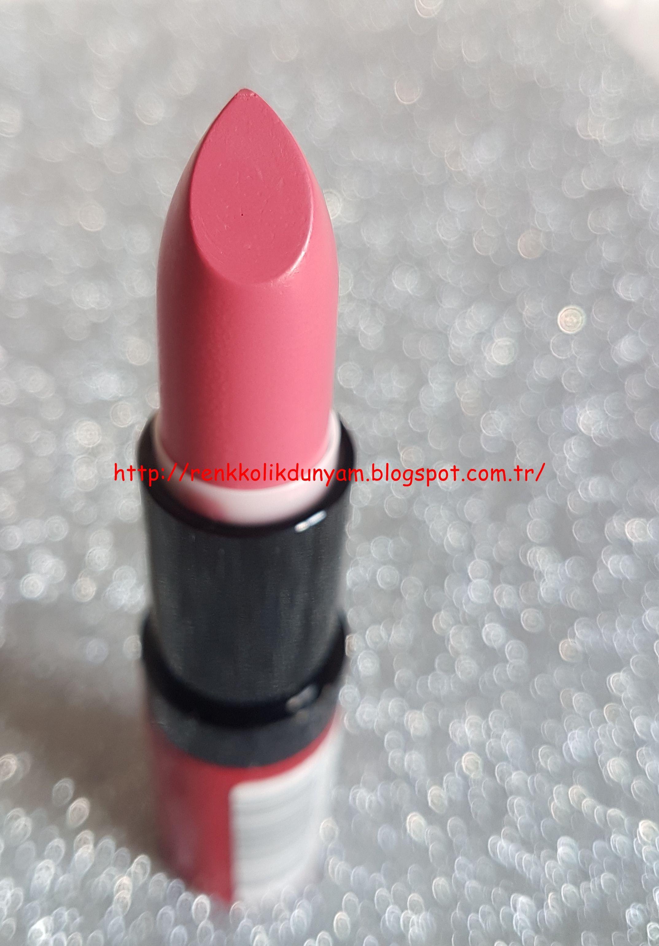 Rimmel Lasting Finish Lipstick by Kate #020 (Chemist