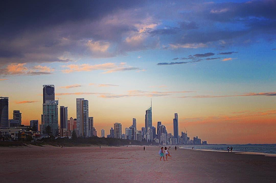 #goldcoastlife #goldcoastphotographer #goldcoasttoday #surfersparadisebeach #surfersparadise #igersgoldcoast #moststunningshot #sunshine #moregoldcoast #wow_australia #oceanphotography #sunset_madness by getoutandwalk http://ift.tt/1PI0tin