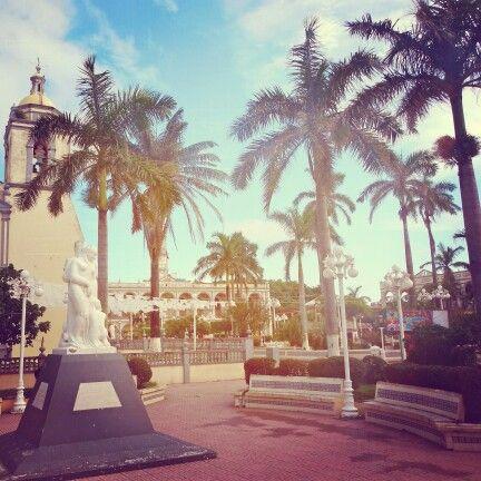 =) #Mexico #México #palmtree #palmeras #travel #summer #Viajes #verano