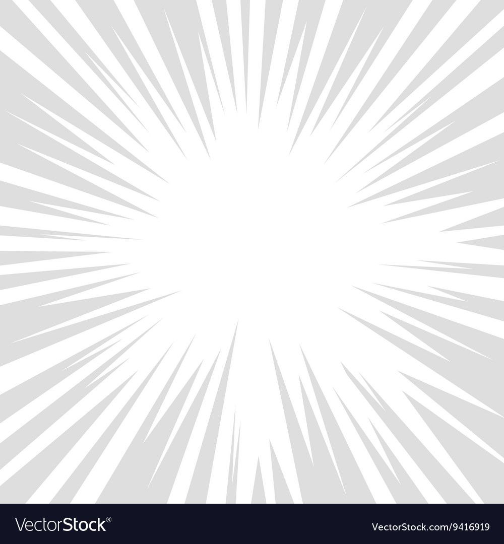 Comic Book Grey And White Radial Lines Background Comic Speed Radial Background Download A Free Previe Line Background Grey And White Manga Drawing Tutorials