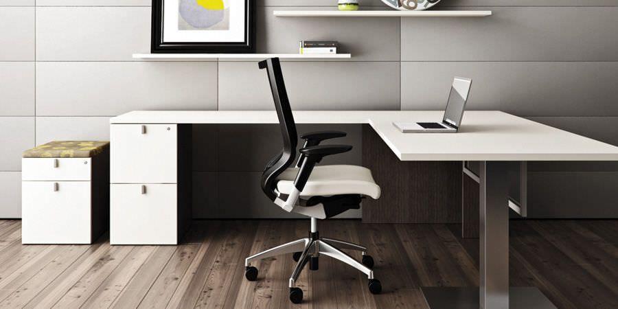 Escritorio esquina buscar con google office - Mesa escritorio esquina ...