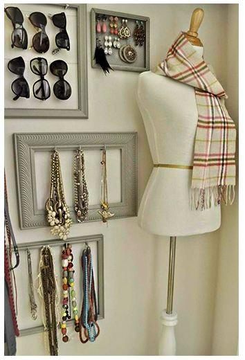 Accesorios marcos y maniqui utilidades pinterest ideas decoracion recamara y decoraci n hogar - Accesorios decoracion hogar ...