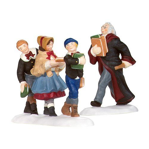 Department 56 Dickens Village Following The Leader 58526 ** Learn more by visiting the image link.