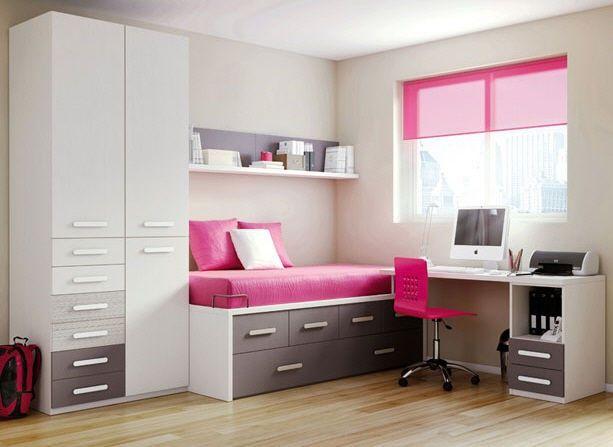 Cuarto minimalista Bedrooms Pinterest Cuartos minimalistas
