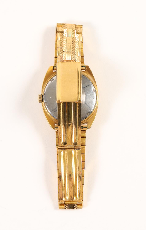 3 Of 7 Girard Perregaux Gyromatic 18k Gold Wristwatch Fr3shlm Wrist Watch Girard Perregaux 18k Gold