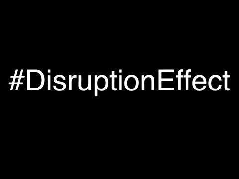 Todd Mitchem, Speaker, Disruption