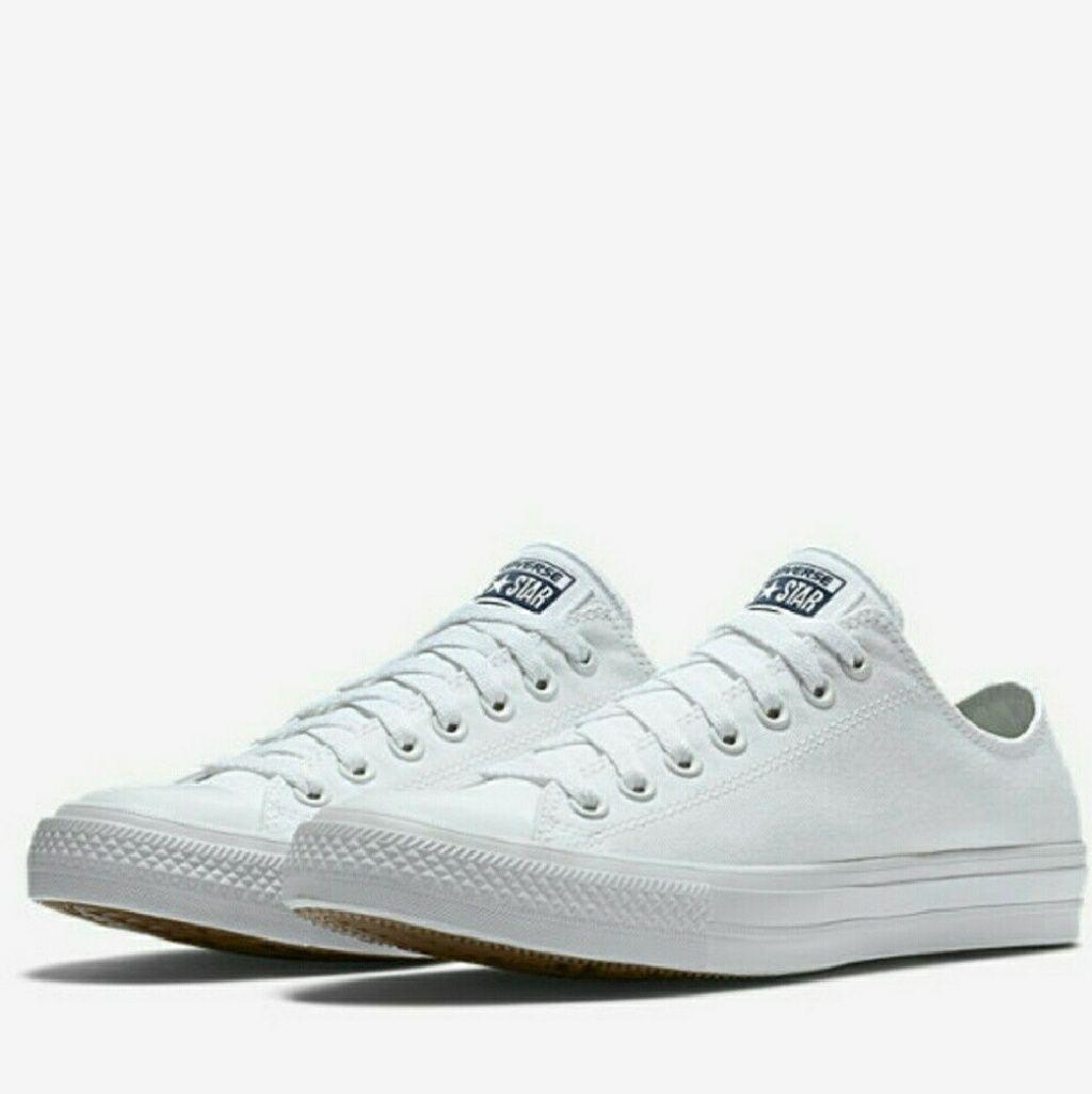 Converse Shoes | Nwt Converse Chuck 2
