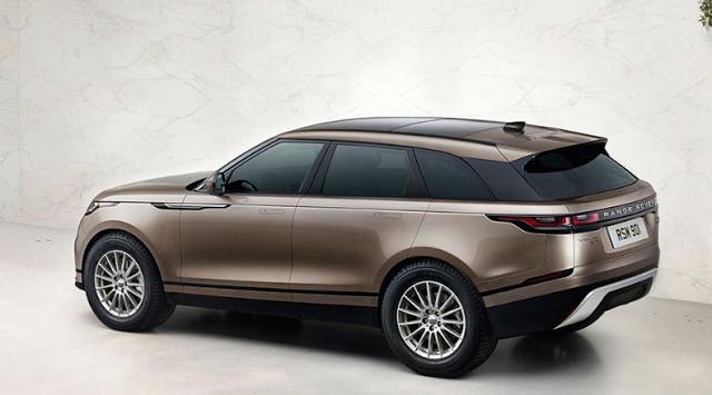 2018 Range Rover Velar Luxury, Rumors, Update, Change